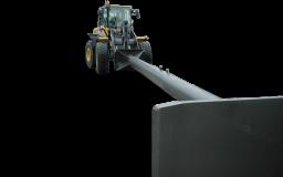 Torre empujadora (remontador)